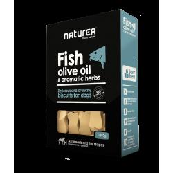 Naturea Biscuits Fish,...