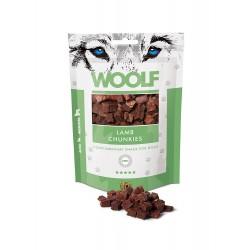 WOOLF Soft Lamb Chunkies